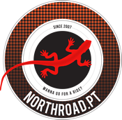 Northroad Logo / Homepage